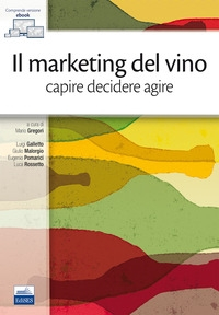 Il marketing del vino