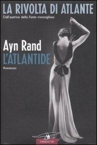 [Vol. 3]: L'Atlantide