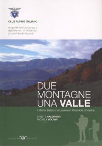 Due montagne una valle