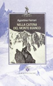 Nella catena del Monte Bianco