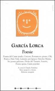 [Vol. 2]: Poema del Cante jondo