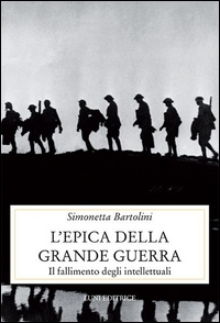 L'epica della Grande Guerra