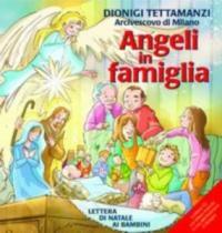 Angeli in famiglia