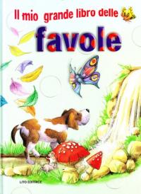 Il mio grande libro delle favole