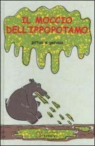 Il moccio dell'ippopotamo