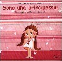 Sono una principessa!