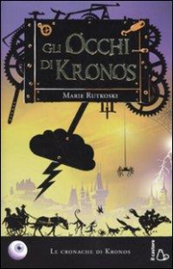 Gli occhi di Kronos