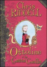 Ottoline e la Gatta Gialla