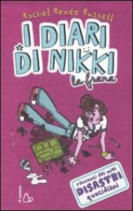 I diari di Nikki. La frana
