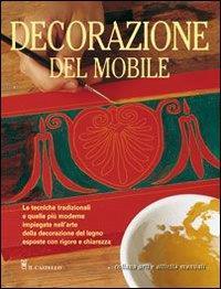 Decorazione del mobile