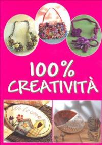 100% creatività