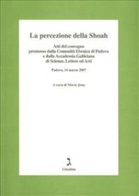 La  percezione  della  Shoah