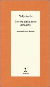 Lettere dalla notte (1950-1953)