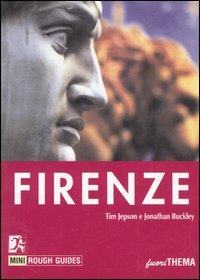 Firenze / di Tim Jepson, Jonathan Buckley
