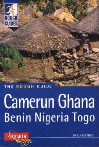 Camerun, Ghana, Benin, Nigeria, Togo / Jim Hudgens e Richard Trillo