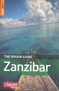Zanzibar / di Jens Finke ; [traduzione di Anna Guazzi e Andrea Palmieri]