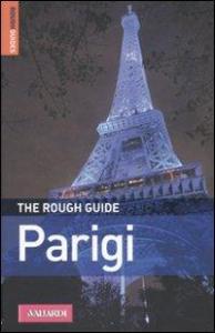 Parigi / di Ruth Blackmore e James McConnachie ; con il contributo di Shafik Meghji ; [traduzione di Anna Guazzi]
