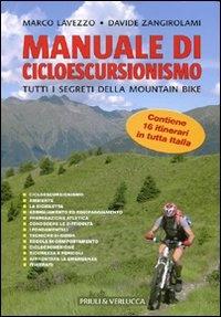 Manuale di cicloescursionismo