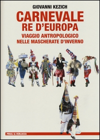 Carnevale re d'Europa