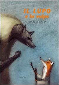 Il lupo e la volpe