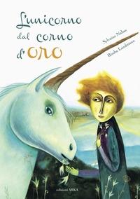 L'unicorno dal corno d'oro