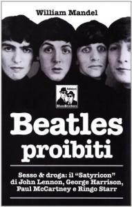 Beatles proibiti