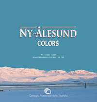 Ny-Ålesund colors