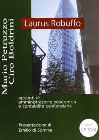 Appunti di amministrazione economica e contabilità penitenziaria
