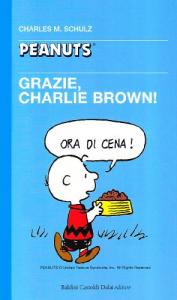 Grazie, Charlie Brown!