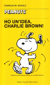 Ho un'idea,Charlie Brown!