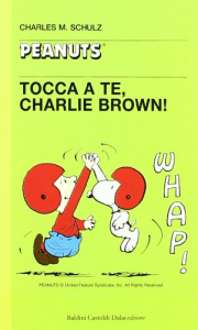 Tocca a te,Charlie Brown!