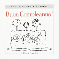 Buon compleanno by Schulz