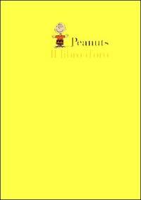 Il libro d'oro dei Peanuts