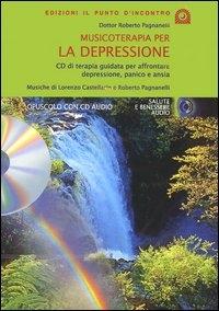 Musicoterapia per la depressione