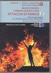 Musicoterapia per attacchi di panico [2]