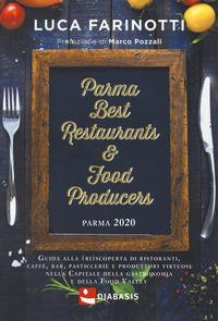 Parma best restaurants & food producers