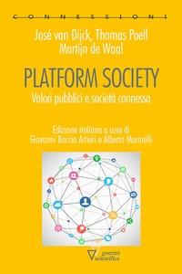 Platform society