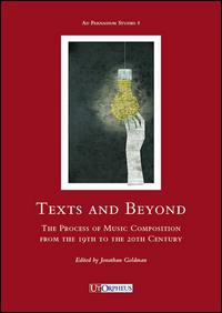 Texts and beyond