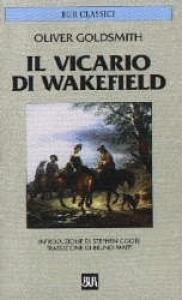 Il vicario di Wakefield