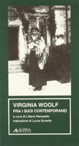 Virginia Woolf fra i suoi contemporanei