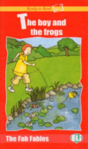 The boy and the frogs