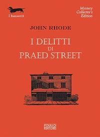 I delitti di Praed Street