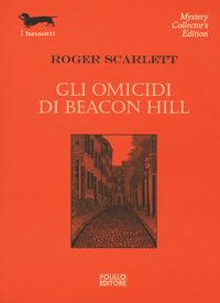 Omicidi di Beacon Hill