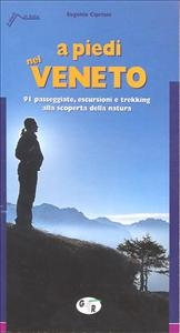 A piedi nel Veneto