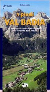 A piedi in Val Badia