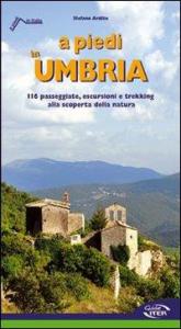 A piedi in Umbria