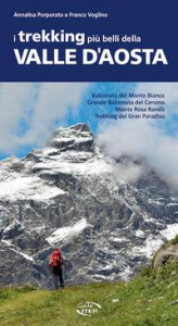 I trekking più belli della Valle d'Aosta