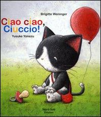 Ciao ciao, Ciuccio!