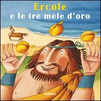 Ercole e le tre mele d' oro