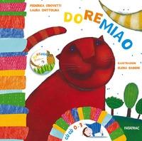 Doremiao / Federica Crovetti, Laura Chittolina ; illustrazioni Elena Baboni